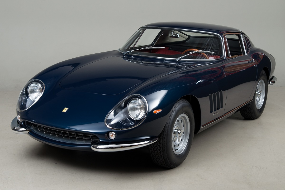 1965 ferrari 275 gtb canepa. Black Bedroom Furniture Sets. Home Design Ideas