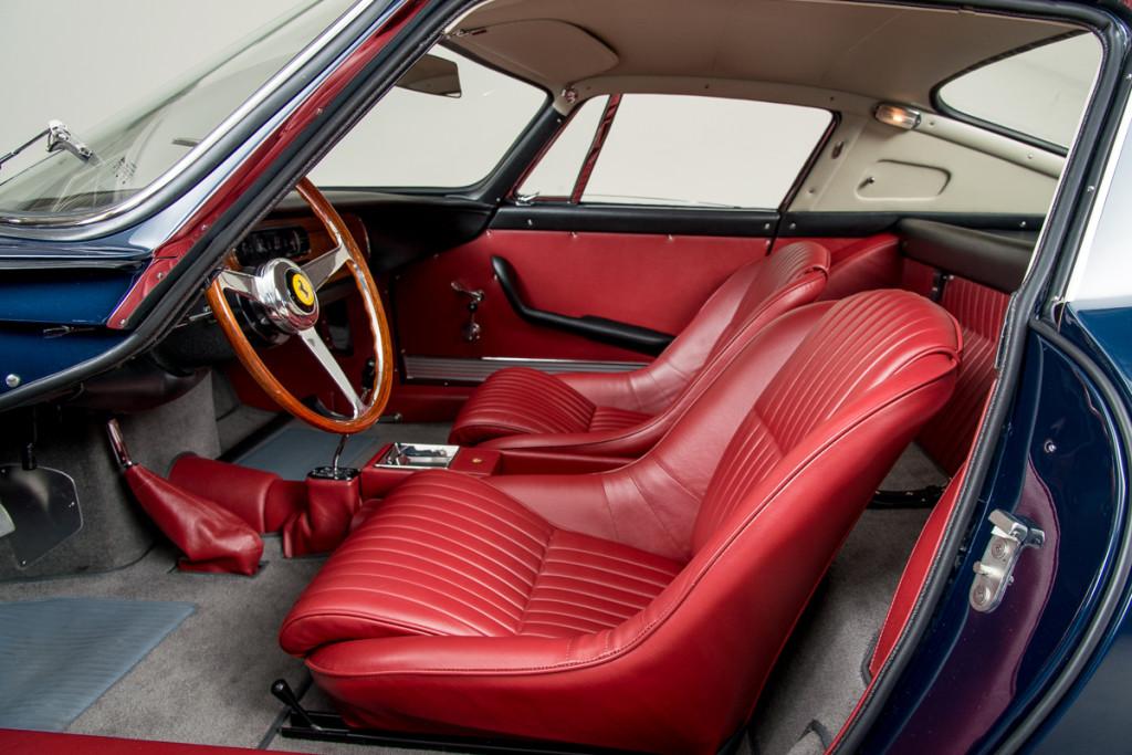 65 Ferrari 275 GTB 10