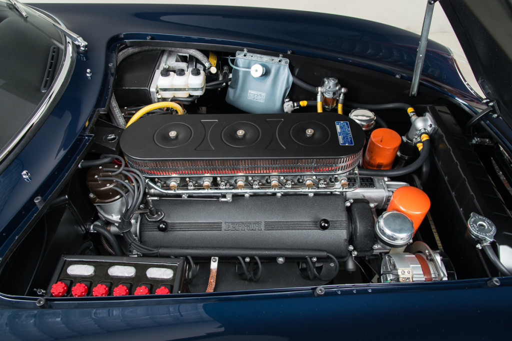 65 Ferrari 275 GTB 27