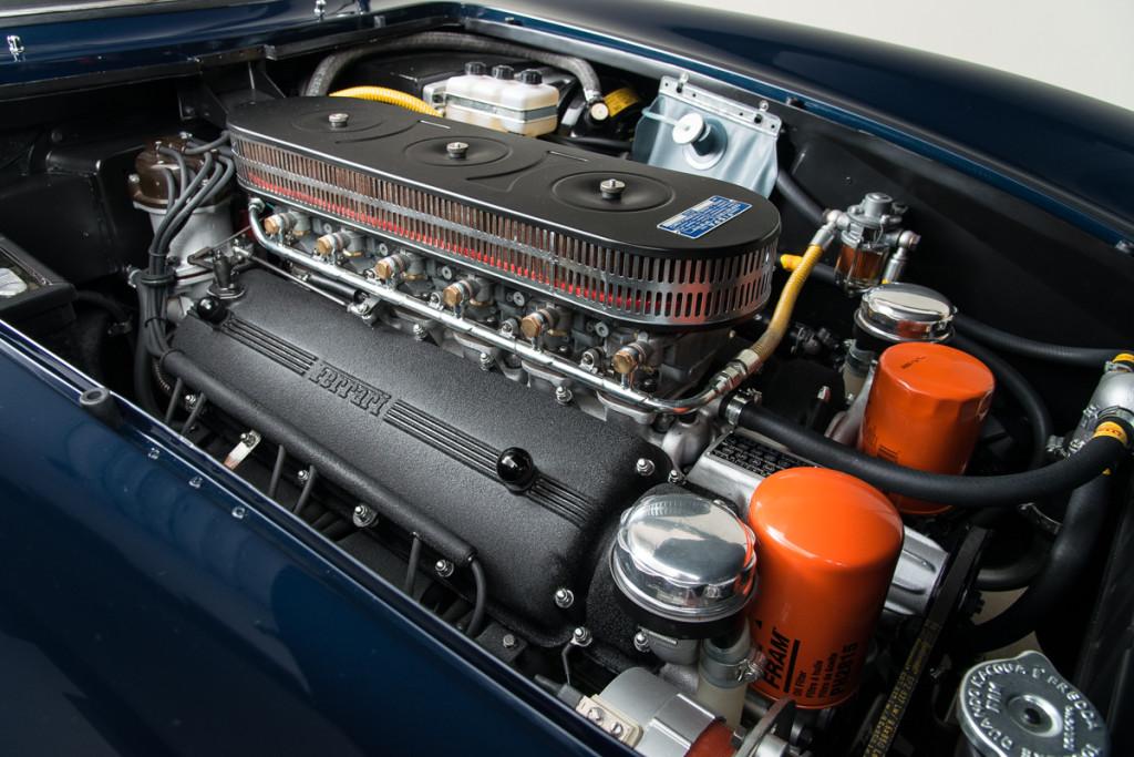 65 Ferrari 275 GTB 28