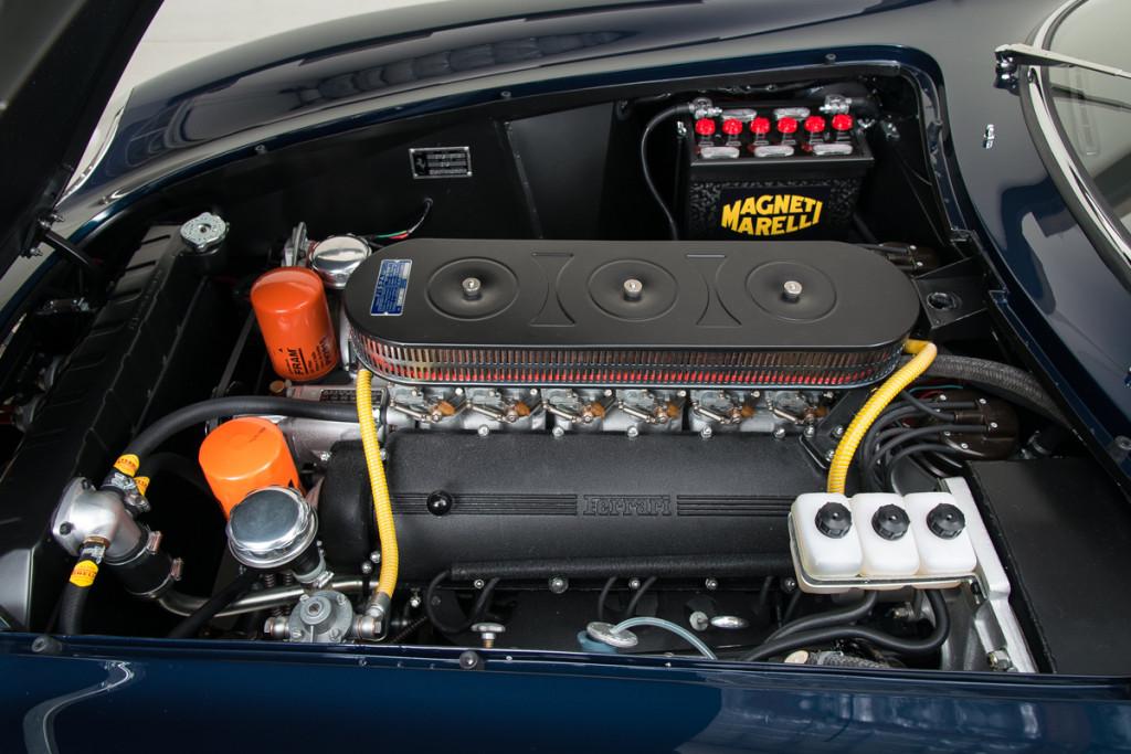 65 Ferrari 275 GTB 30