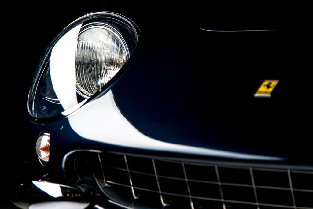 65 Ferrari 275 GTB 39
