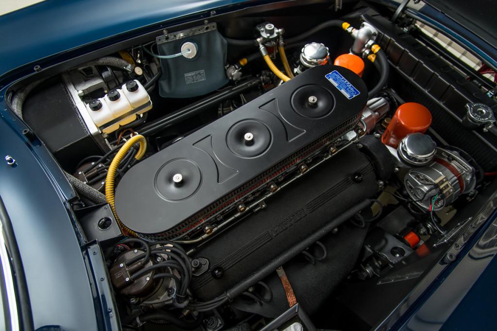 65 Ferrari 275 GTB 43