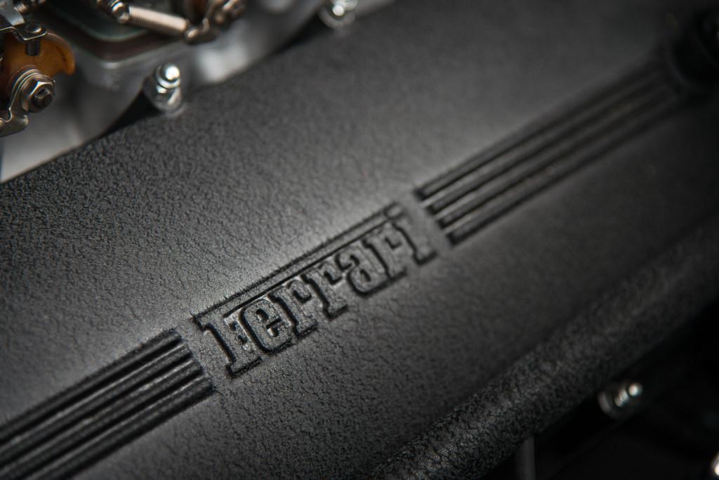 65 Ferrari 275 GTB 53