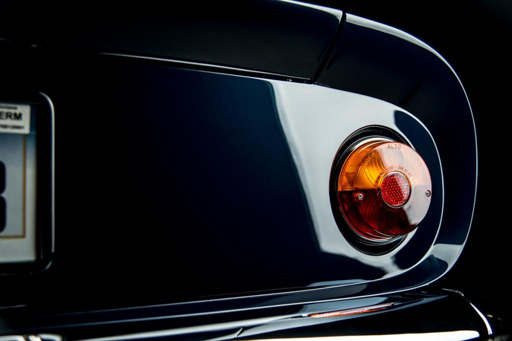 65 Ferrari 275 GTB 68