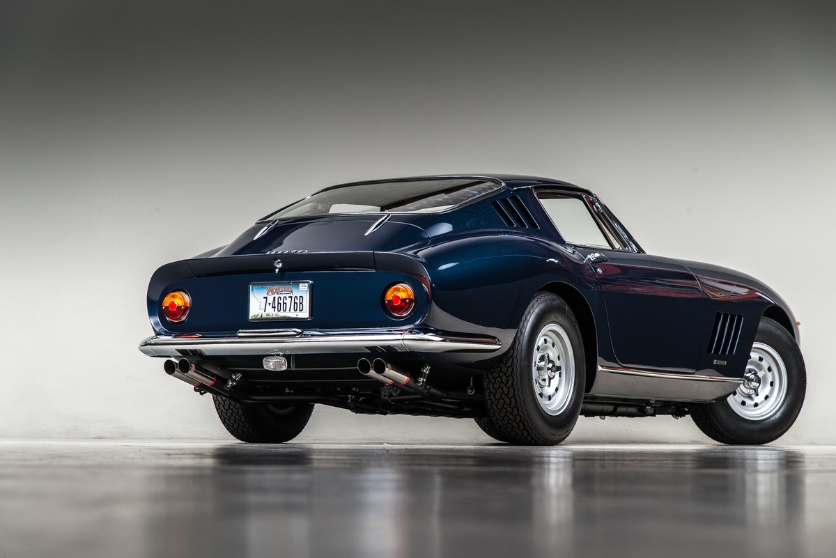 1965 Ferrari 275 GTB | Canepa