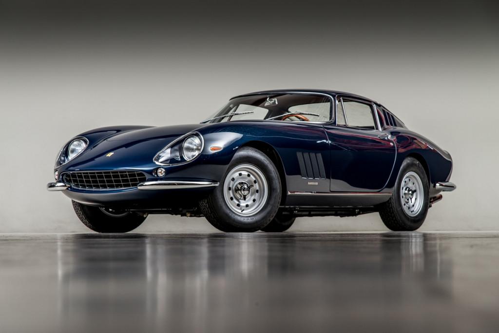 65 Ferrari 275 GTB 73