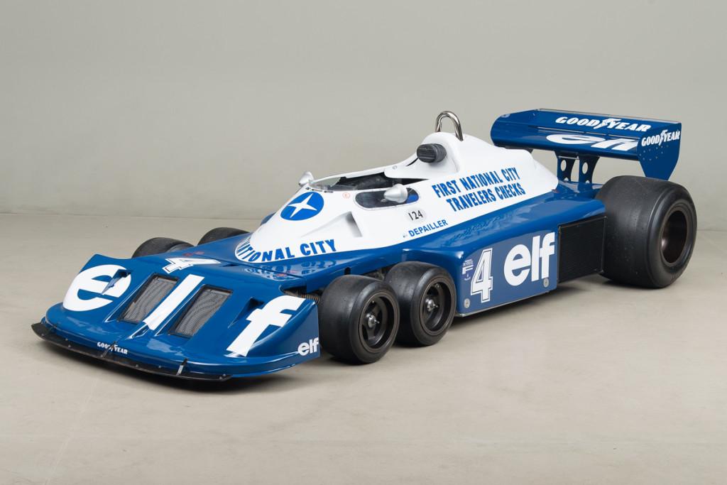 76 Tyrrell P34 02