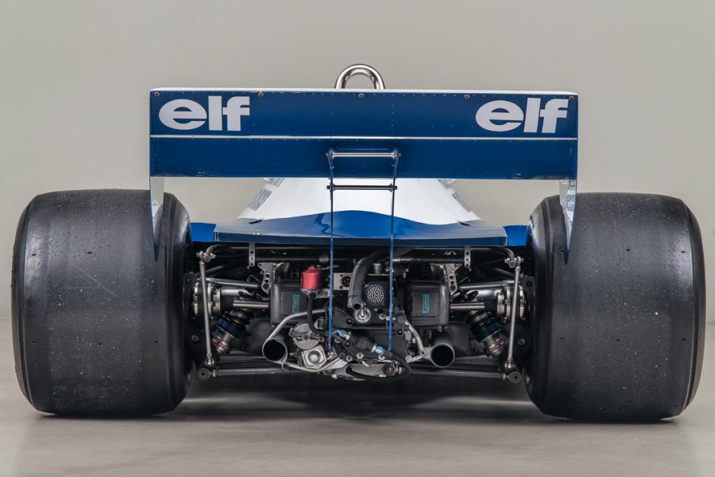 76 Tyrrell P34 07