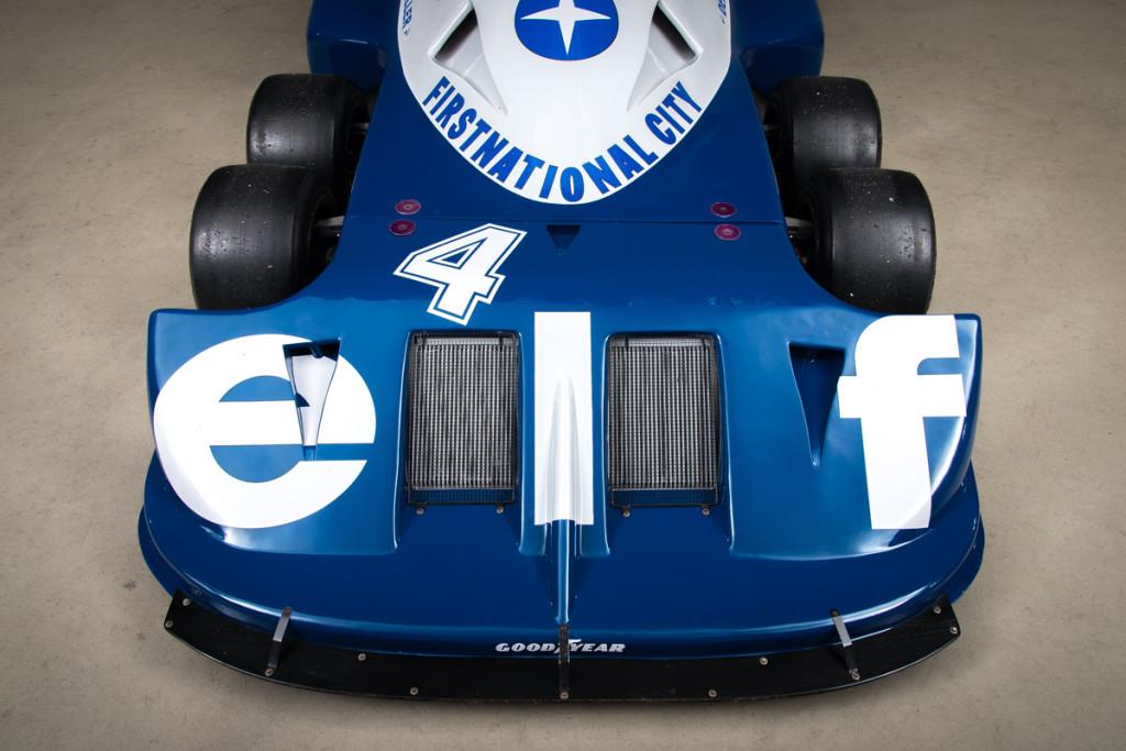 76 Tyrrell P34 09