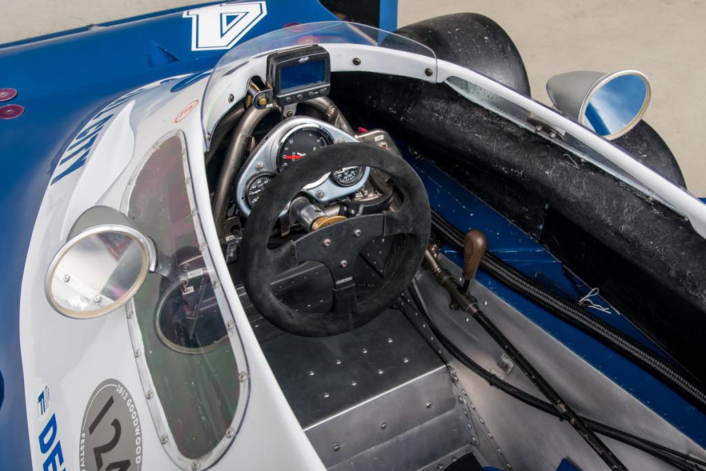 76 Tyrrell P34 11