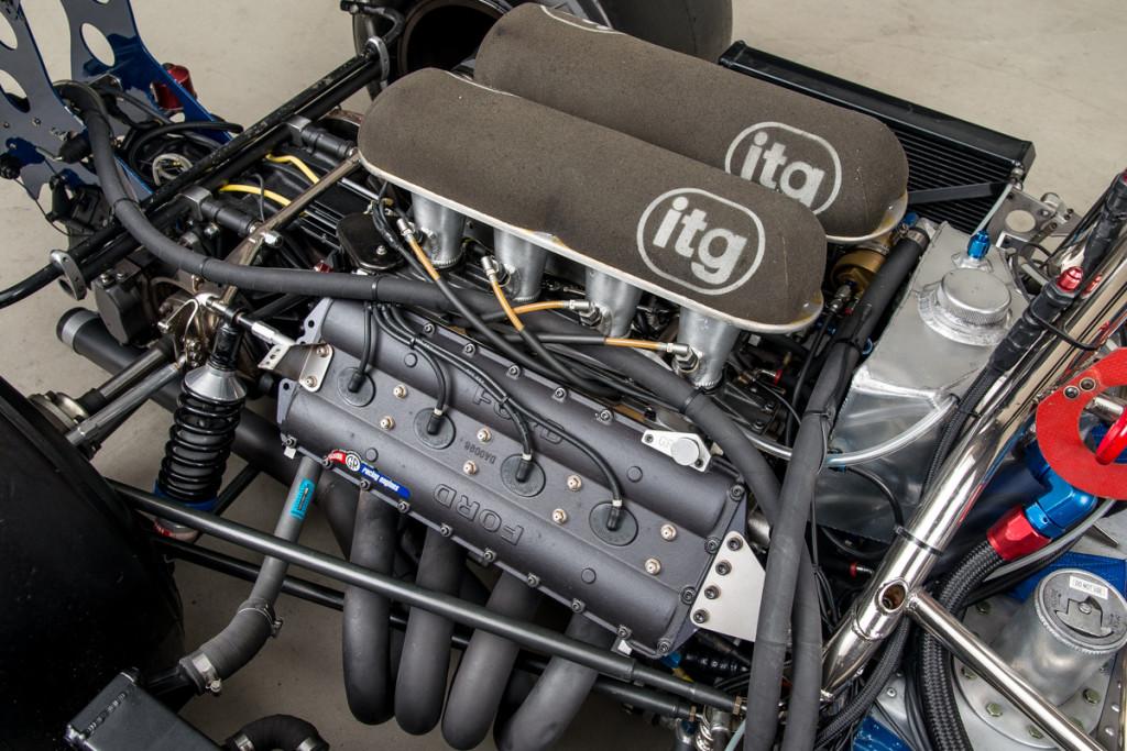 76 Tyrrell P34 15