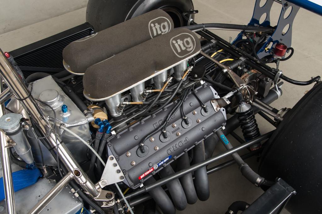 76 Tyrrell P34 18