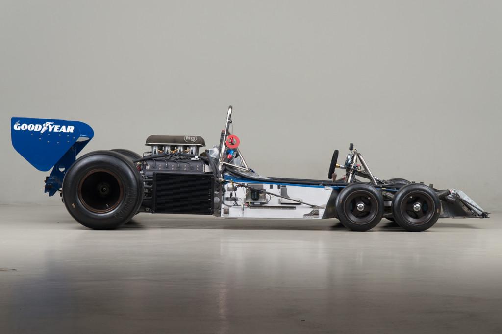 76 Tyrrell P34 24