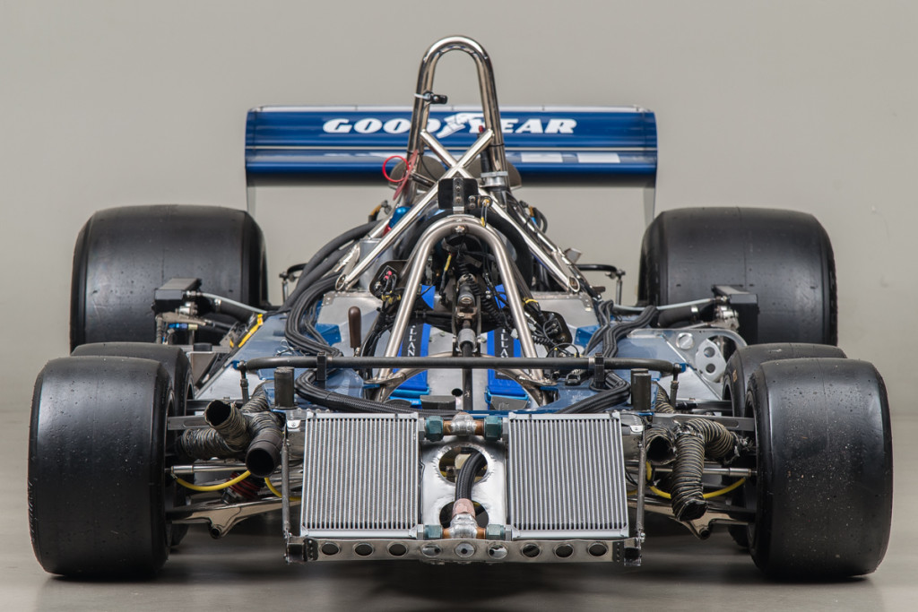 76 Tyrrell P34 28