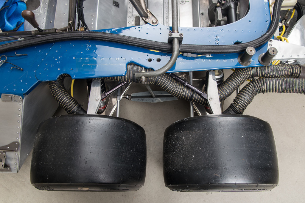 76 Tyrrell P34 44
