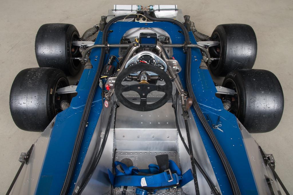 76 Tyrrell P34 46