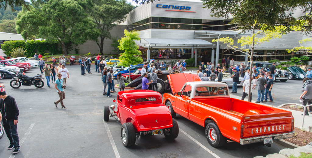 Canepa Cars and Coffee 5,14.16 02