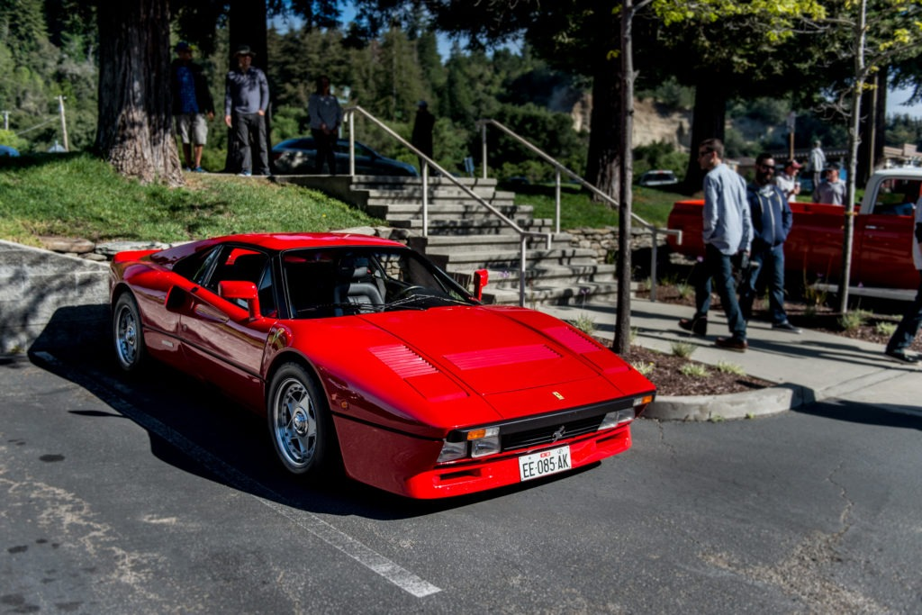 Canepa Cars and Coffee 5,14.16 05