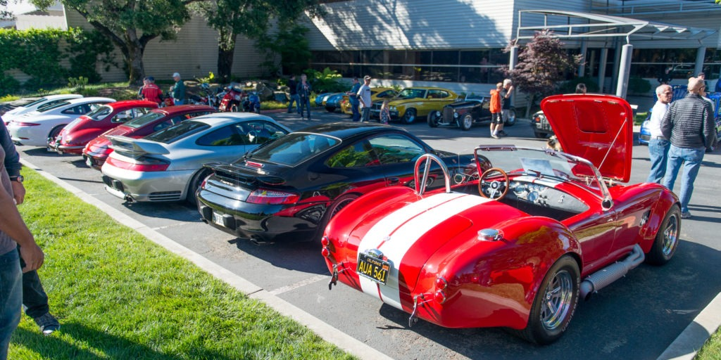 Canepa Cars and Coffee 5,14.16 11