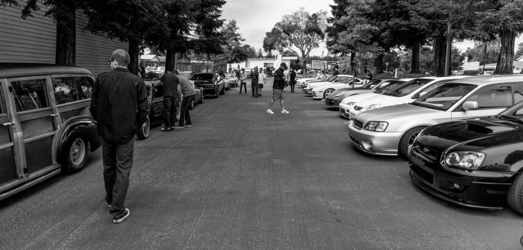 Canepa Cars and Coffee 5,14.16 12
