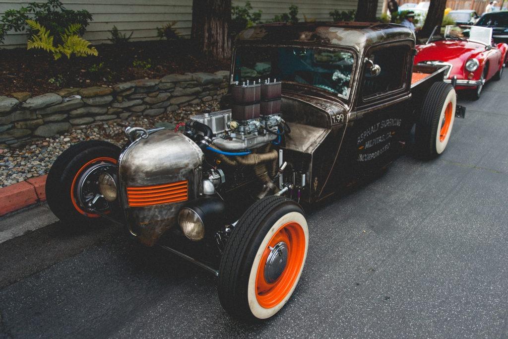 Canepa Cars and Coffee 5,14.16 13