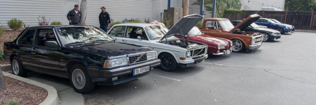 Canepa Cars and Coffee 5,14.16 19