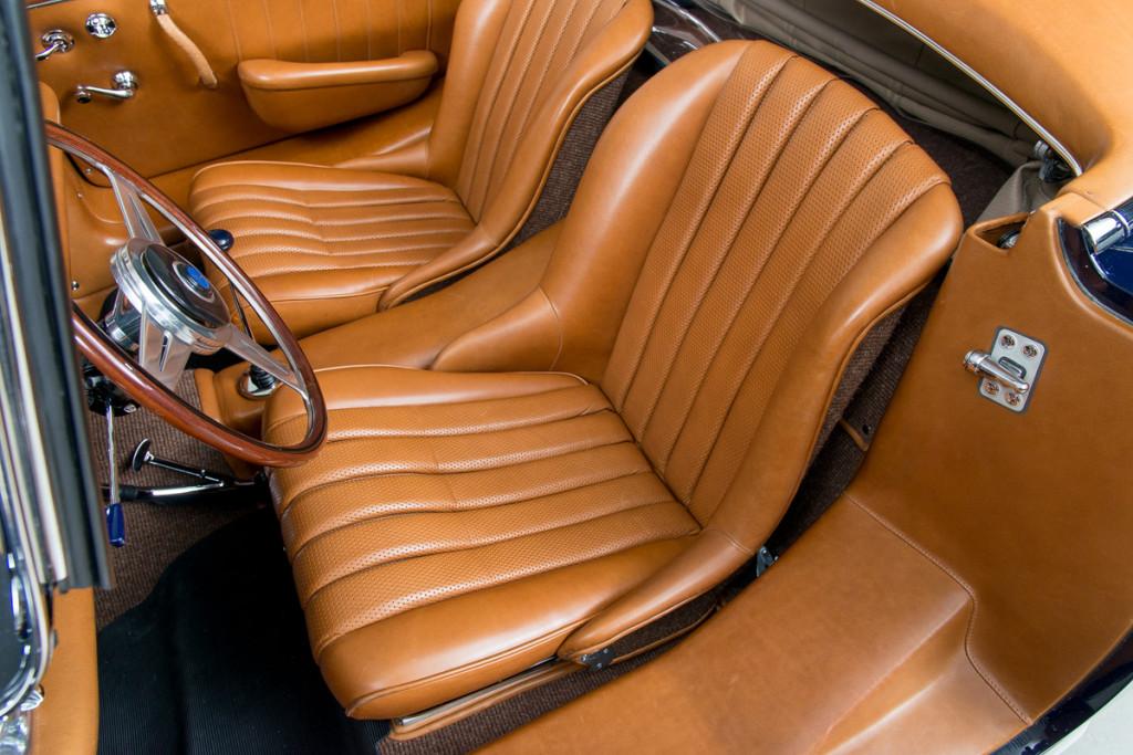 61 Mercedes 300SL Roadster 09