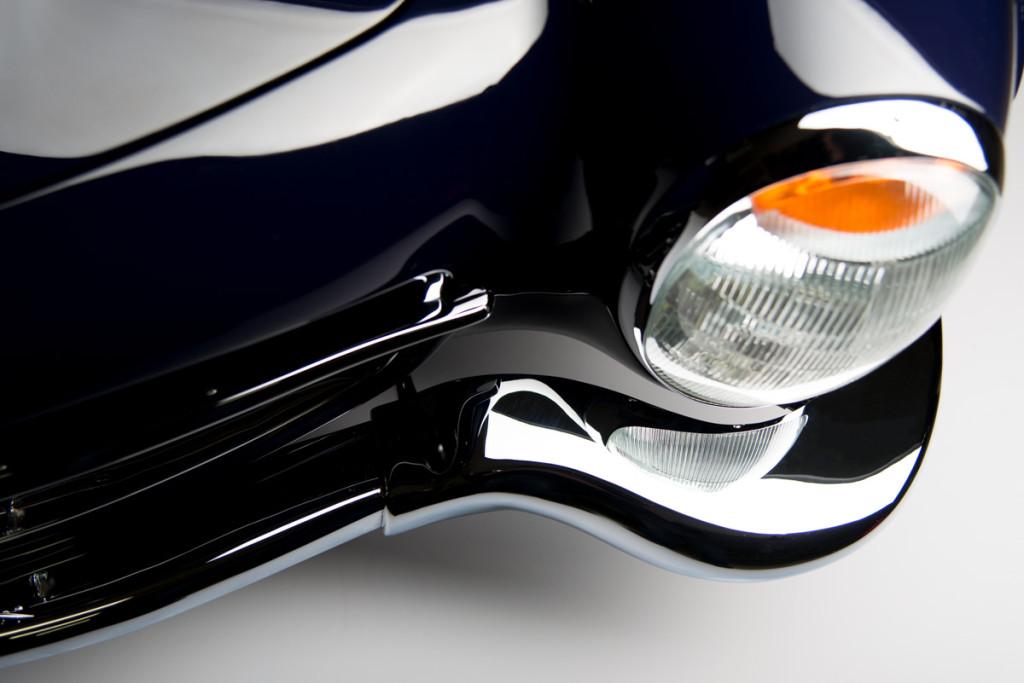 61 Mercedes 300SL Roadster 49