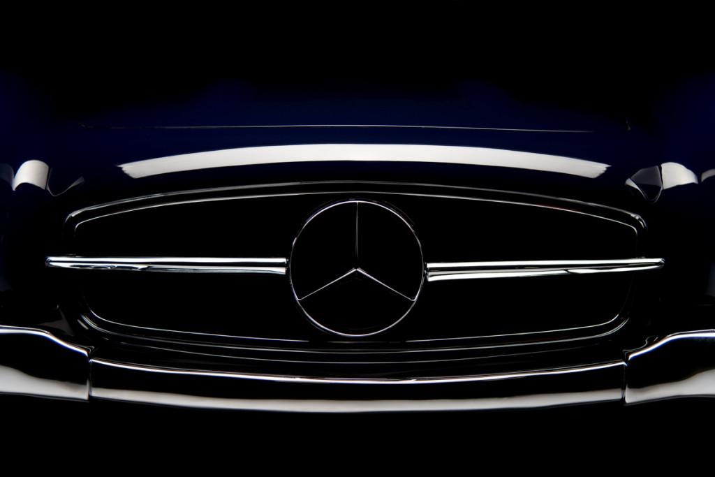 61 Mercedes 300SL Roadster 51