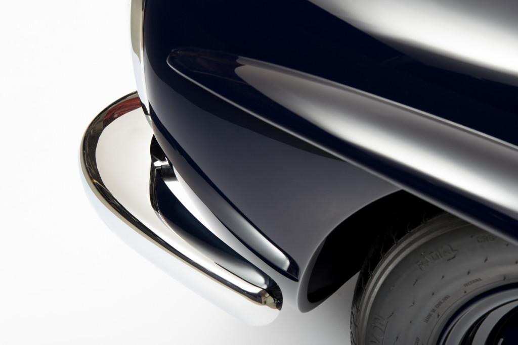 61 Mercedes 300SL Roadster 52