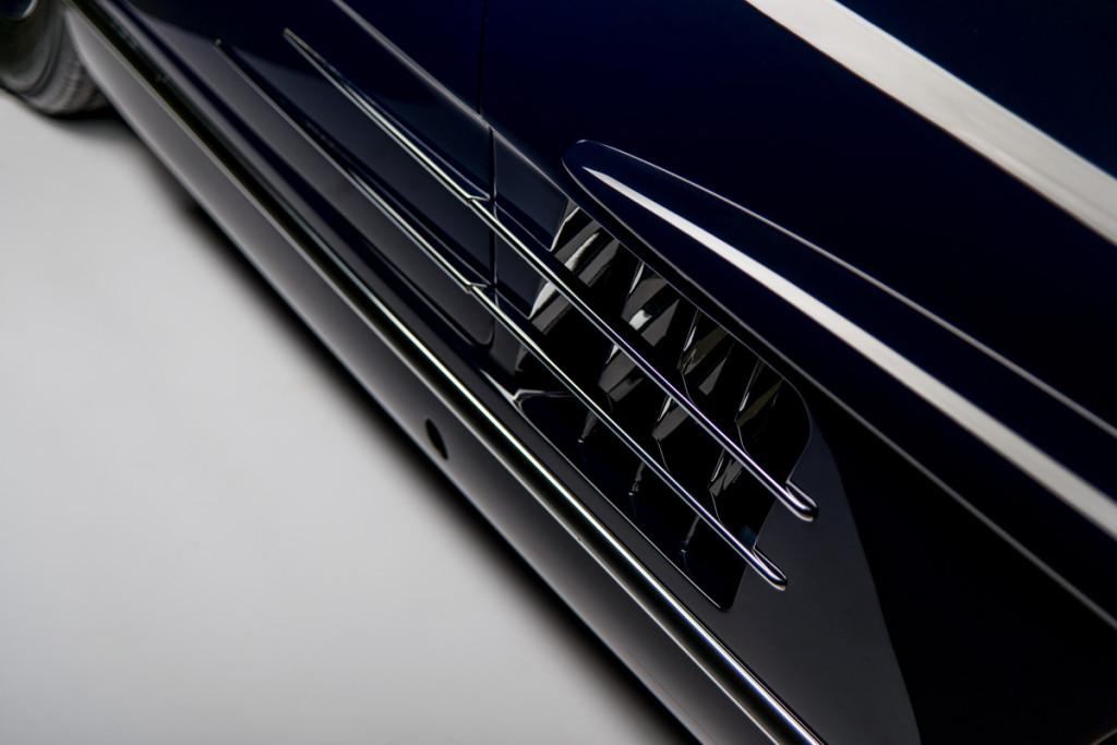 61 Mercedes 300SL Roadster 56