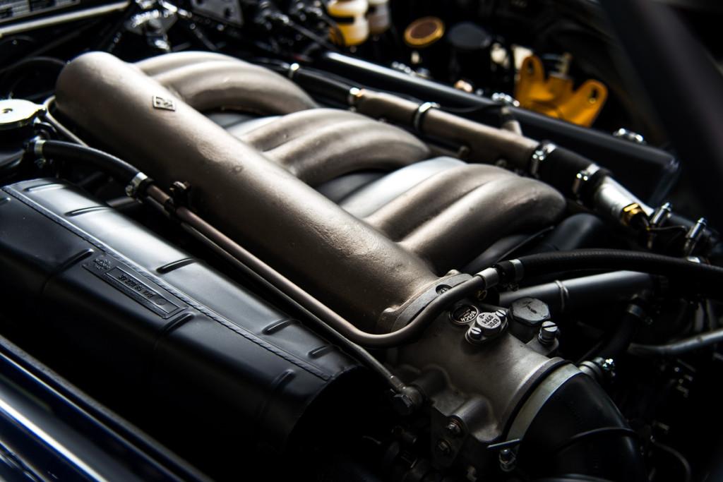 61 Mercedes 300SL Roadster 63