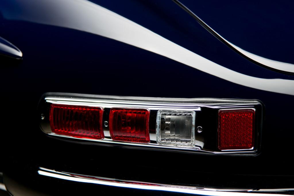 61 Mercedes 300SL Roadster 93