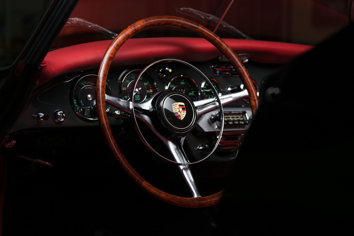 64 Porsche Carrera 2 43