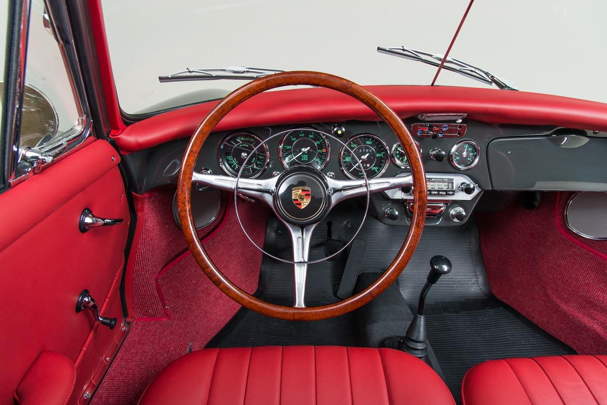 64 Porsche Carrera 2 46