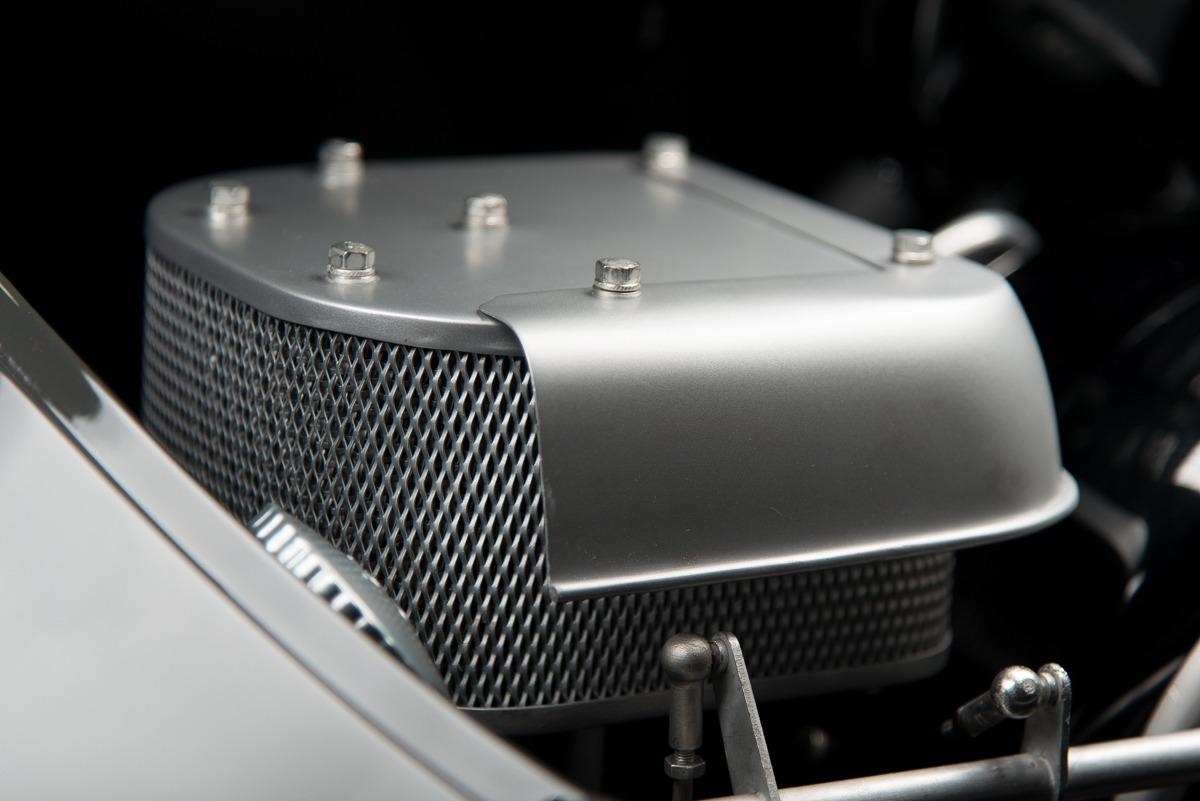 64 Porsche Carrera 2 61