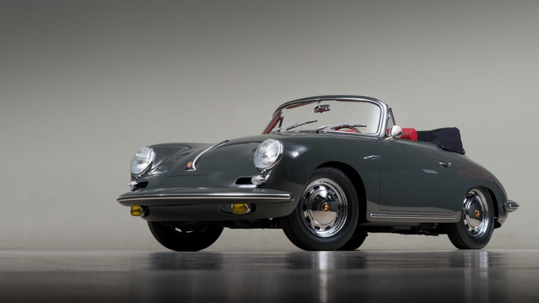 64 Porsche Carrera 2 63