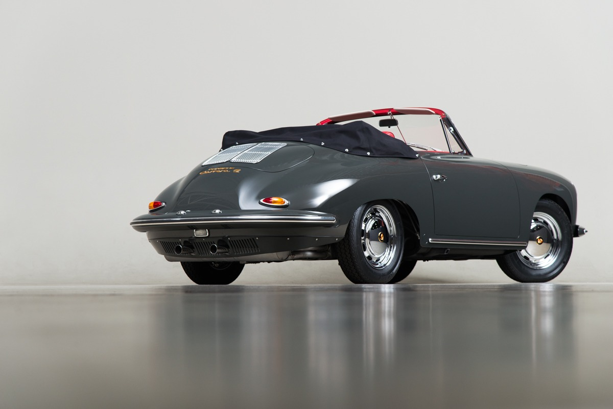 64 Porsche Carrera 2 64