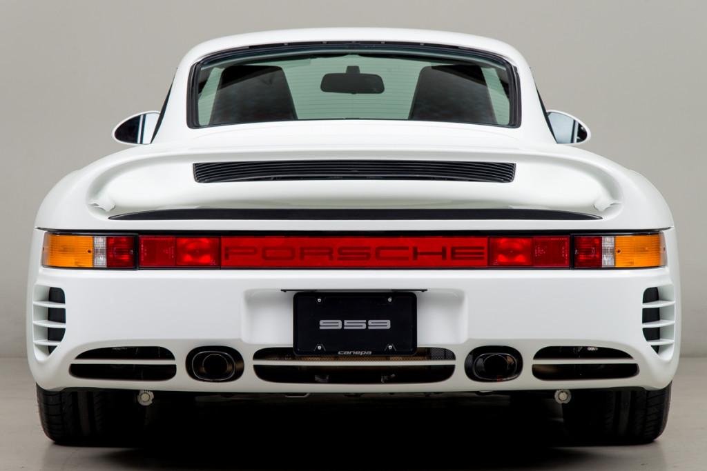 87 Porsche 959 07