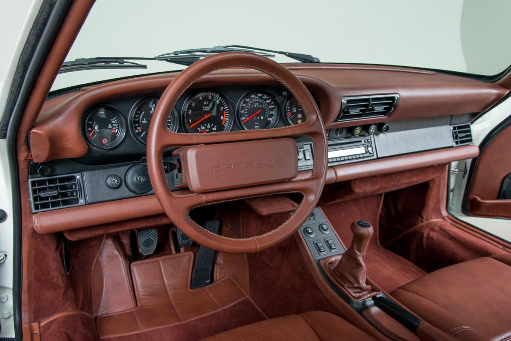 87 Porsche 959 13