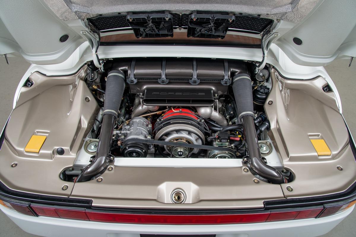 87 Porsche 959 29