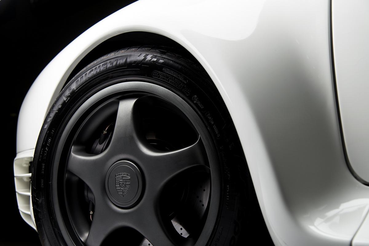 87 Porsche 959 44