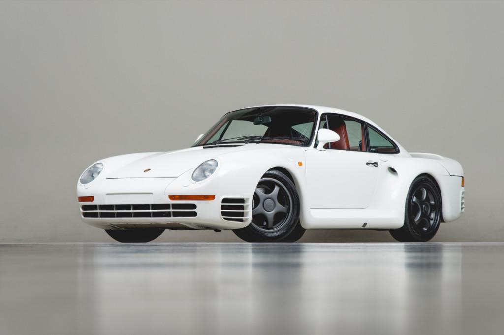 87 Porsche 959 62