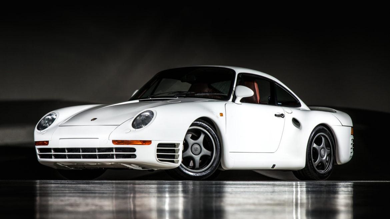 87 Porsche 959 64