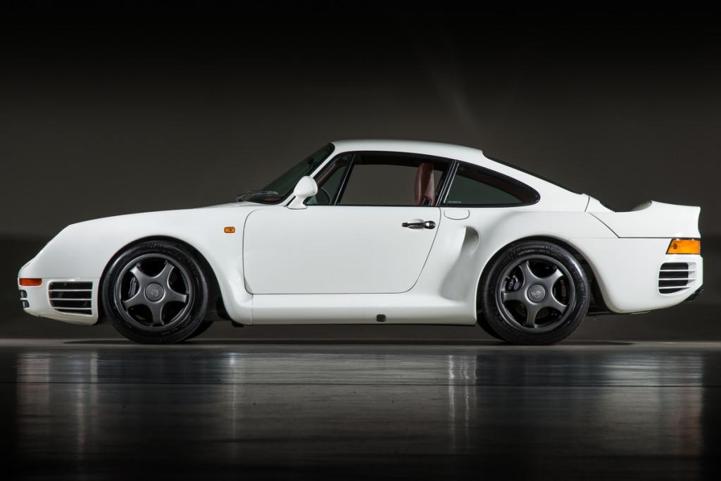 87 Porsche 959 65