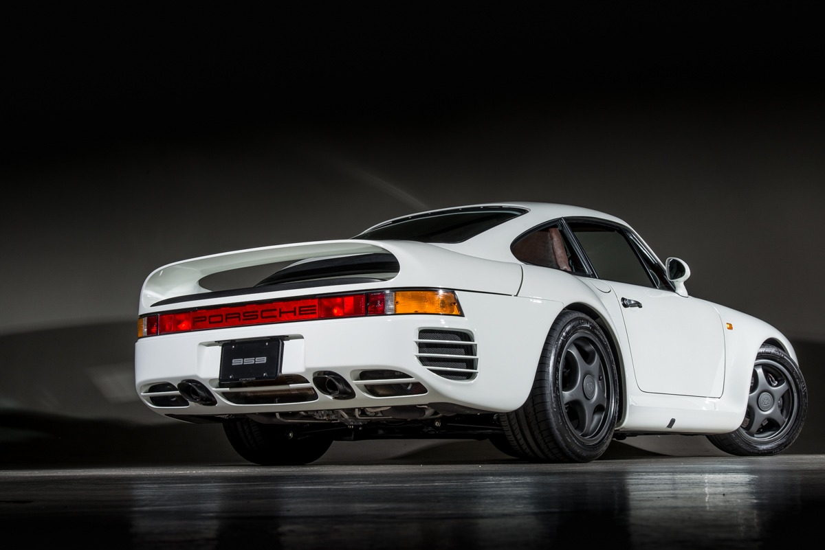 87 Porsche 959 66