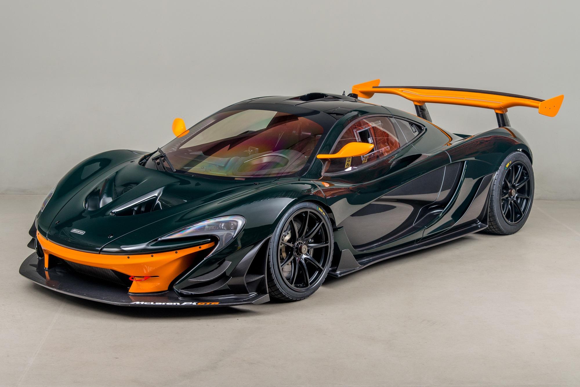 McLaren P1 GTR 02