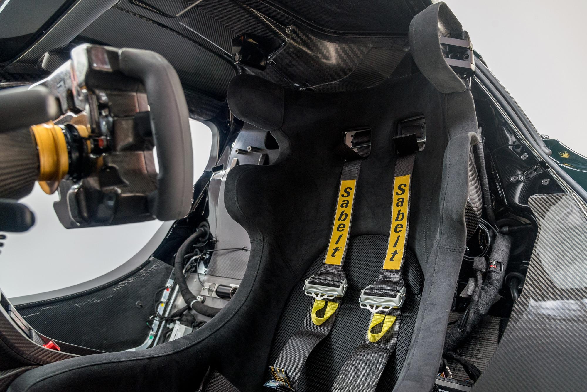 McLaren P1 GTR 09