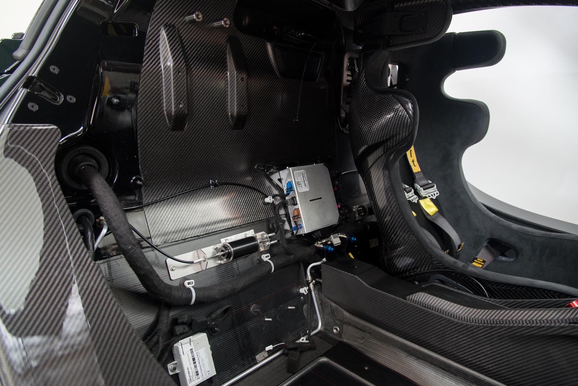 McLaren P1 GTR 12